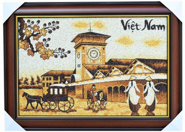 Top 5 quà tặng đậm chất Việt Nam