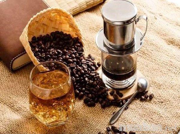Cà phê Buôn Ma Thuột – Đắk Lắk