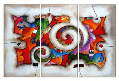 Một trong những bức tranh treo tường nghệ thuật đẹp, nhất định sẽ gây ấn tượng cho người nhận