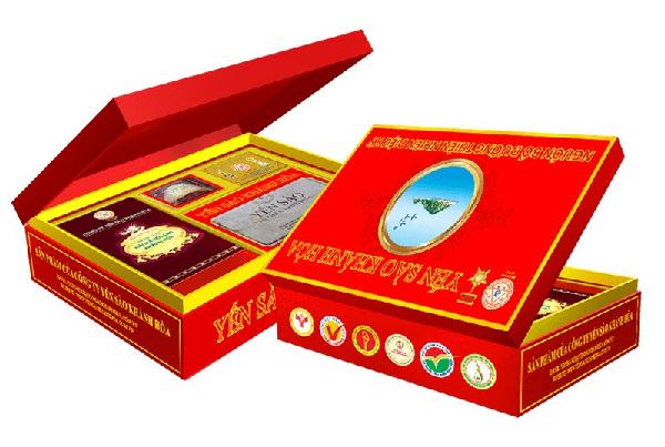 Yến sào Khánh Hòa nổi tiếng khắp cả nước